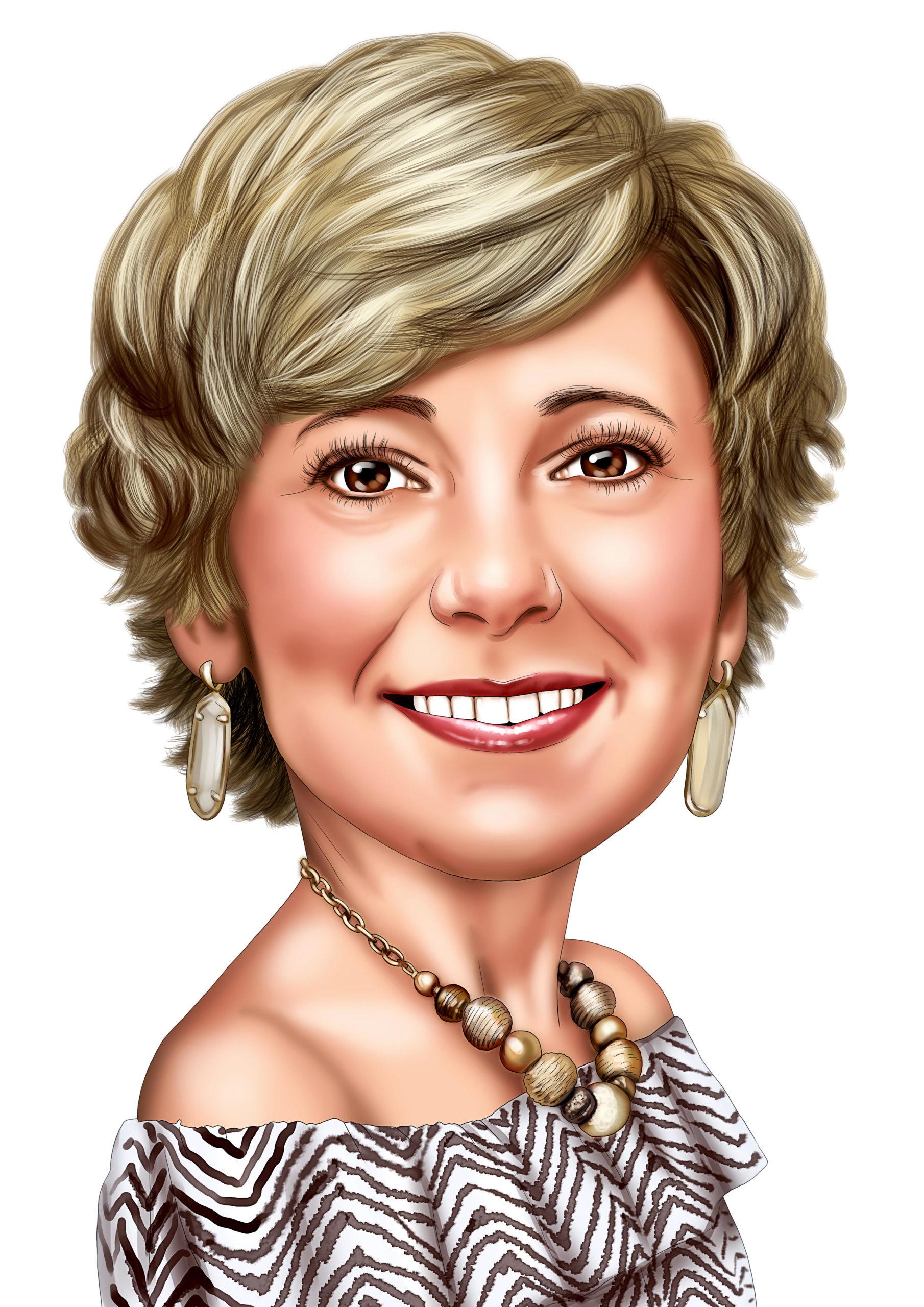 Yvette Frye